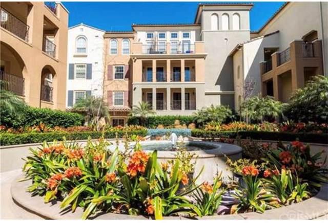 12975 Agustin Place #114, Playa Vista, CA 90094 (#SR19209078) :: Team Tami