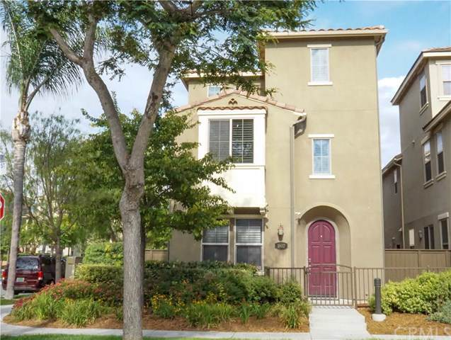 1802 Lavender Lane, Chula Vista, CA 91913 (#SW19208294) :: J1 Realty Group