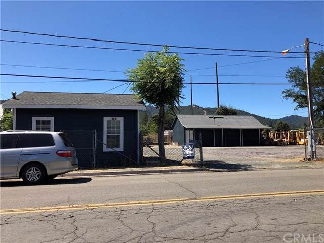 134 Leslie Street, Ukiah, CA 95482 (#LC19209283) :: Fred Sed Group