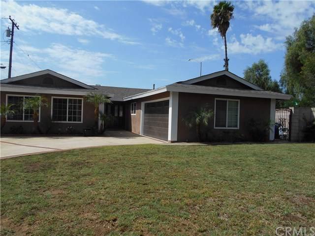 1490 Douglass Drive, Pomona, CA 91768 (#CV19209615) :: Mainstreet Realtors®