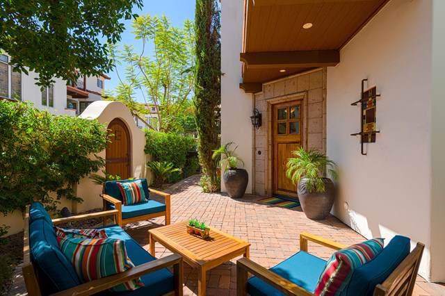 253 Calle La Soledad, Palm Springs, CA 92262 (#19502414PS) :: J1 Realty Group