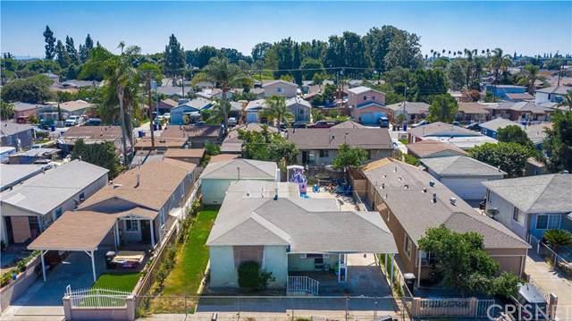 13442 Verdura Avenue, Downey, CA 90242 (#SR19209939) :: Veléz & Associates