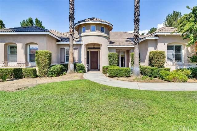 1010 Creekside Drive, Redlands, CA 92373 (#EV19208182) :: The Brad Korb Real Estate Group