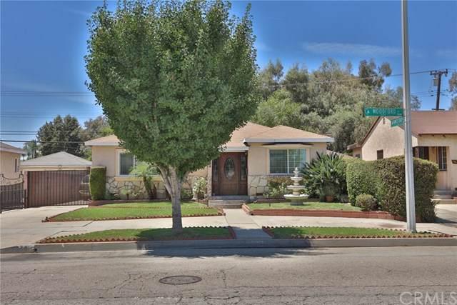 9644 Woodford Street, Pico Rivera, CA 90660 (#PW19211532) :: Upstart Residential