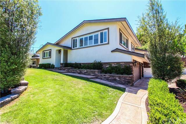 5536 Montemalaga Drive, Rancho Palos Verdes, CA 90275 (#SB19209596) :: Team Tami