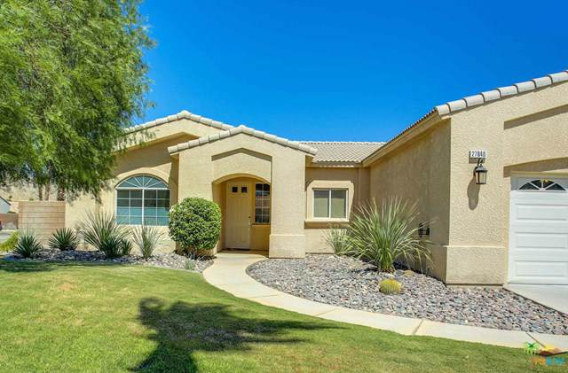27840 Avenida Maravilla, Cathedral City, CA 92234 (#19505872PS) :: Harmon Homes, Inc.