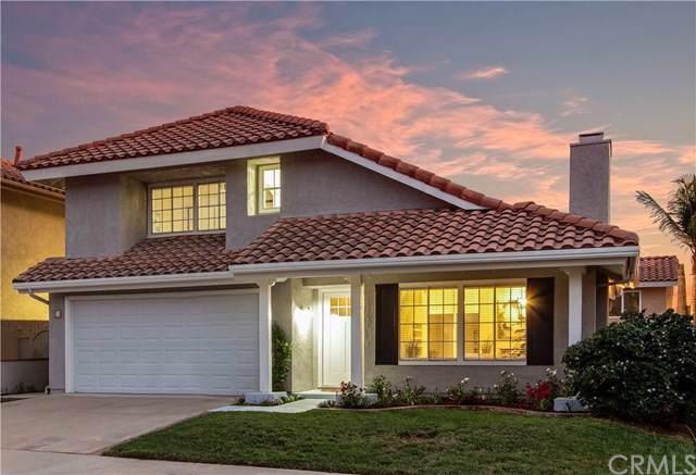 23 Elderberry Street, Rancho Santa Margarita, CA 92688 (#OC19211478) :: Fred Sed Group
