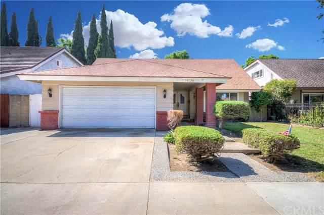10726 Elgers Street, Cerritos, CA 90703 (#PW19212089) :: DSCVR Properties - Keller Williams