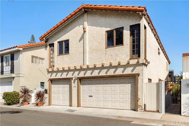 212 Via Quito, Newport Beach, CA 92663 (#NP19211783) :: Steele Canyon Realty