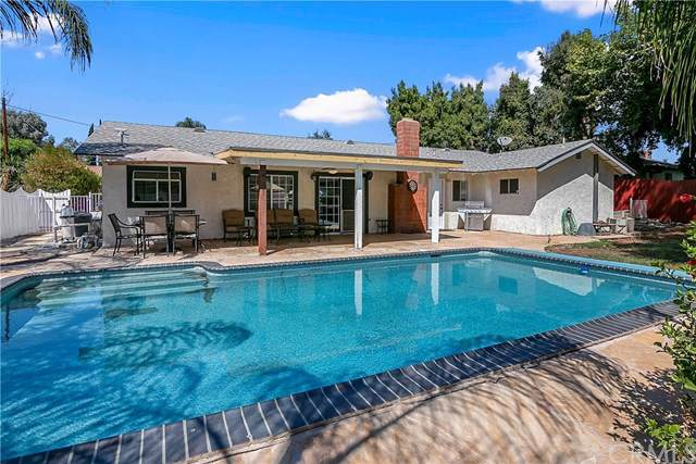 20160 Kayne Street, Corona, CA 92881 (#SW19212455) :: Mainstreet Realtors®
