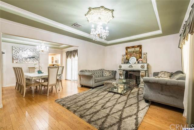 1565 Atchison, Pasadena, CA 91104 (#319003600) :: The Brad Korb Real Estate Group