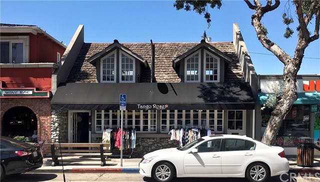 225 Marine Avenue, Newport Beach, CA 92662 (#OC19211347) :: Brandon Hobbs Group