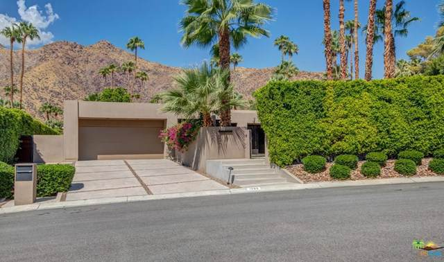 1293 Abrigo Road, Palm Springs, CA 92262 (#19506336PS) :: Realty ONE Group Empire