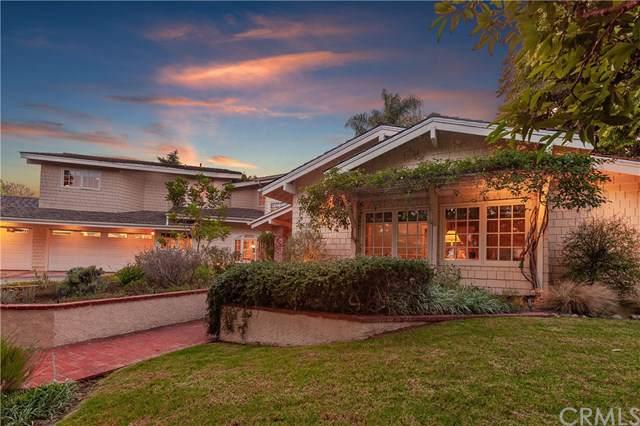 26112 Paseo Minero, San Juan Capistrano, CA 92675 (#OC19213221) :: Allison James Estates and Homes