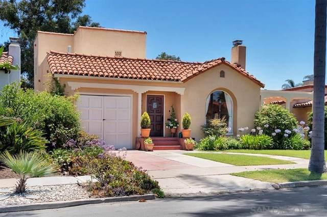 4143 Lymer Drive, San Diego, CA 92116 (#190049640) :: OnQu Realty