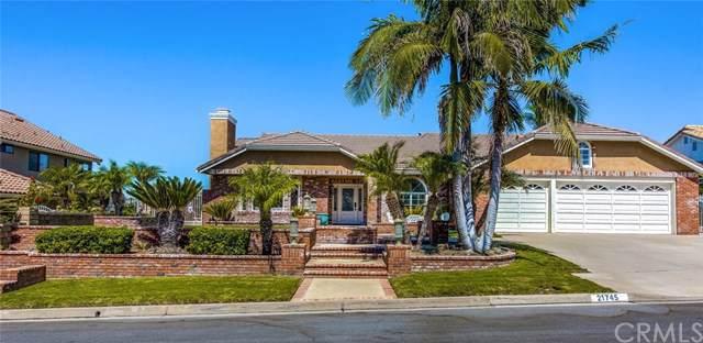 21745 Thistledown Circle, Yorba Linda, CA 92887 (#PW19213432) :: Allison James Estates and Homes