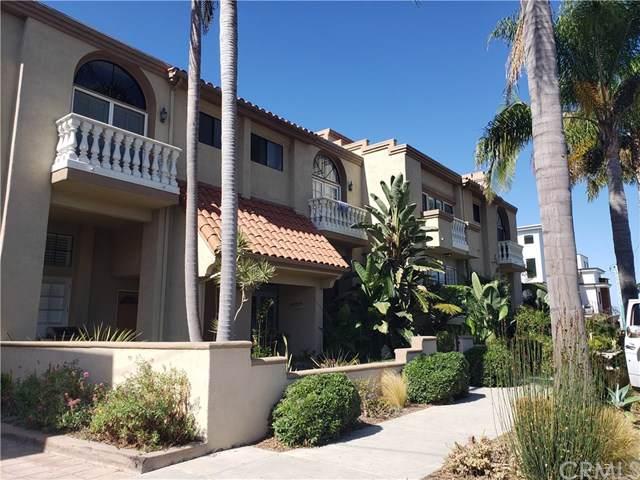 515 N Gertruda Avenue #3, Redondo Beach, CA 90277 (#DW19150455) :: J1 Realty Group