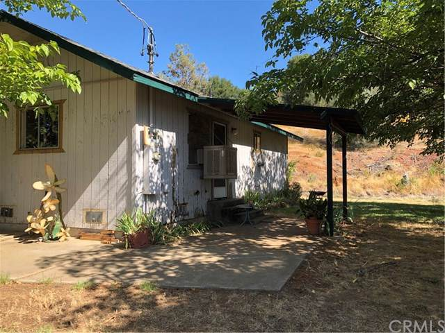 5096 Old Highway N, Mariposa, CA 95338 (#MP19206210) :: Allison James Estates and Homes