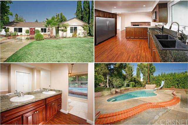 22209 Tioga Place, West Hills, CA 91304 (#SR19201273) :: Allison James Estates and Homes