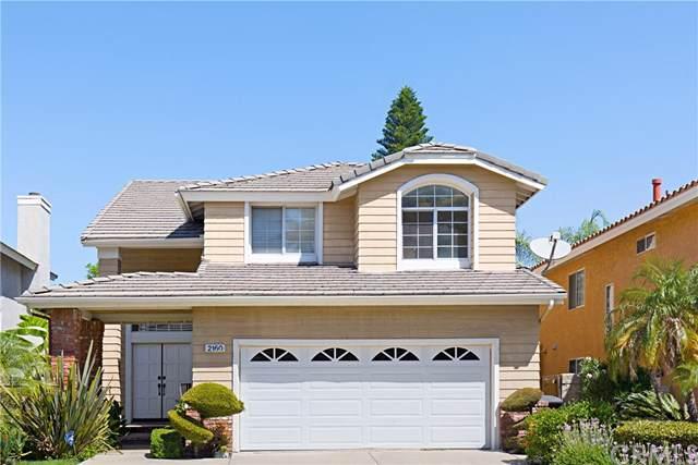 2160 Rancho Hills Drive, Chino Hills, CA 91709 (#PT19209644) :: J1 Realty Group