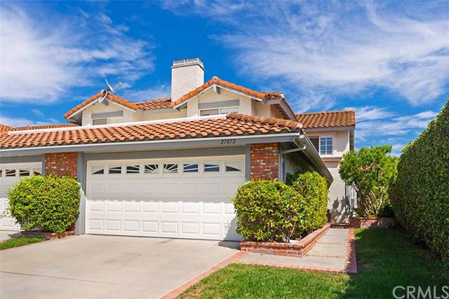 27872 Avenida Armijo, Laguna Niguel, CA 92677 (#OC19212105) :: Allison James Estates and Homes