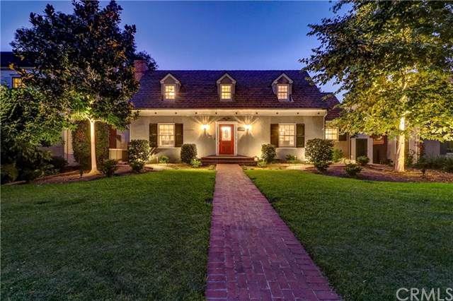 2435 Sherwood Road, San Marino, CA 91108 (#WS19213965) :: Keller Williams Realty, LA Harbor