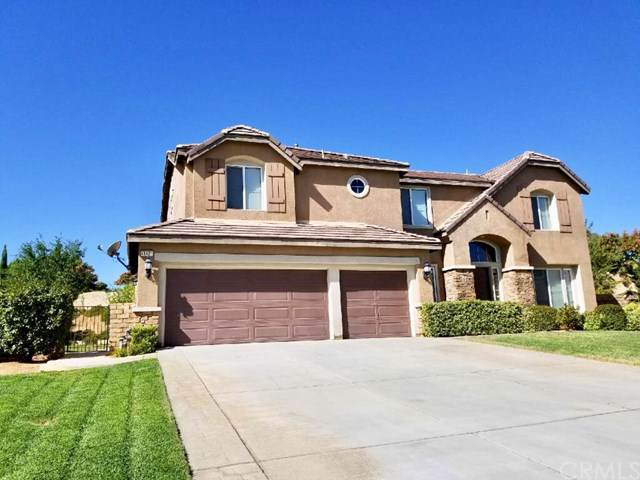 41421 44th Street W, Quartz Hill, CA 93536 (#SB19214172) :: The Parsons Team