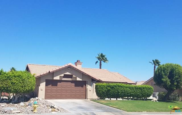 69860 Century Park Drive, Cathedral City, CA 92234 (#19508554PS) :: J1 Realty Group