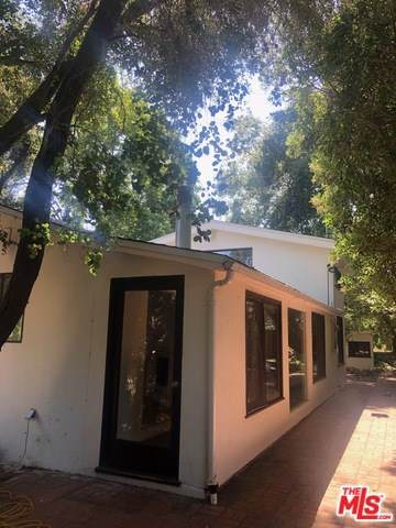 1362 Old Topanga Canyon Road, Topanga, CA 90290 (#19497488) :: The Marelly Group | Compass