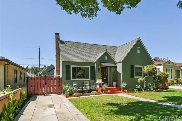 801 N Keystone Street, Burbank, CA 91506 (#BB19207266) :: Fred Sed Group