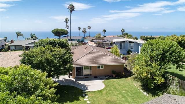 30138 Via Victoria, Rancho Palos Verdes, CA 90275 (#SB19213487) :: Fred Sed Group