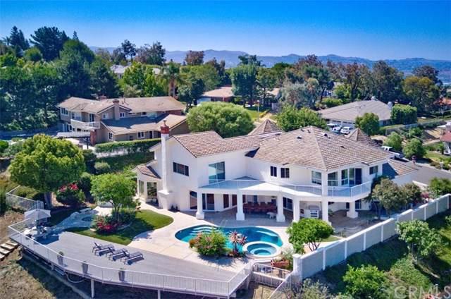 22495 Rolling Hills Lane, Yorba Linda, CA 92887 (#PW19212717) :: Allison James Estates and Homes