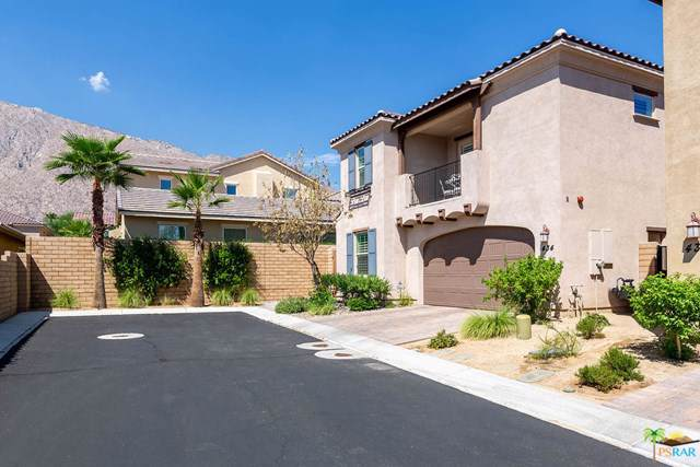 434 Wandering Way, Palm Springs, CA 92262 (#19508626PS) :: J1 Realty Group