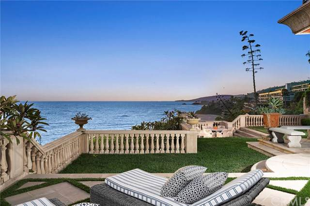 31521 Bluff Drive, Laguna Beach, CA 92651 (#OC19215020) :: The Brad Korb Real Estate Group