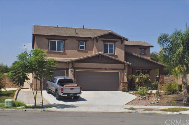 4209 Hernandez Street, Jurupa Valley, CA 92509 (#IV19215638) :: The Danae Aballi Team