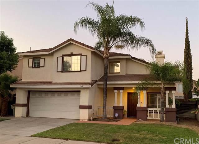 1268 Autumnwood Lane, Perris, CA 92571 (#CV19215761) :: RE/MAX Empire Properties