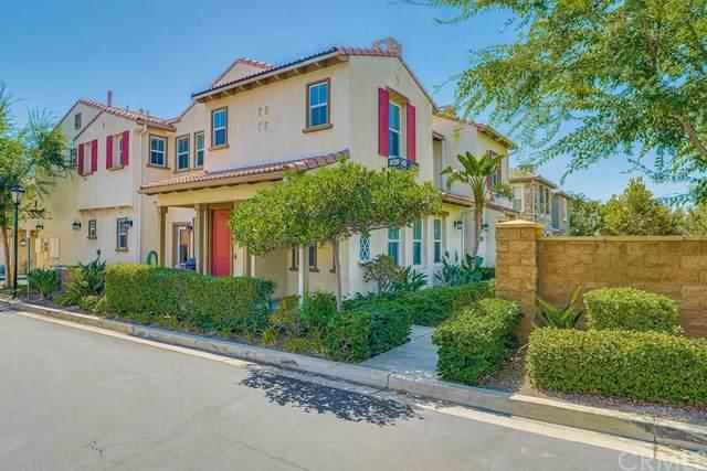 14975 S Highland Avenue #54, Fontana, CA 92336 (#PW19215386) :: Fred Sed Group