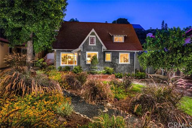 400 Foothill Avenue, Sierra Madre, CA 91024 (#AR19215419) :: The Parsons Team