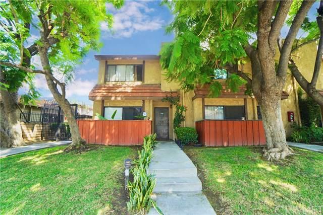 14435 Plummer Street #1, Panorama City, CA 91402 (#SR19216166) :: RE/MAX Estate Properties