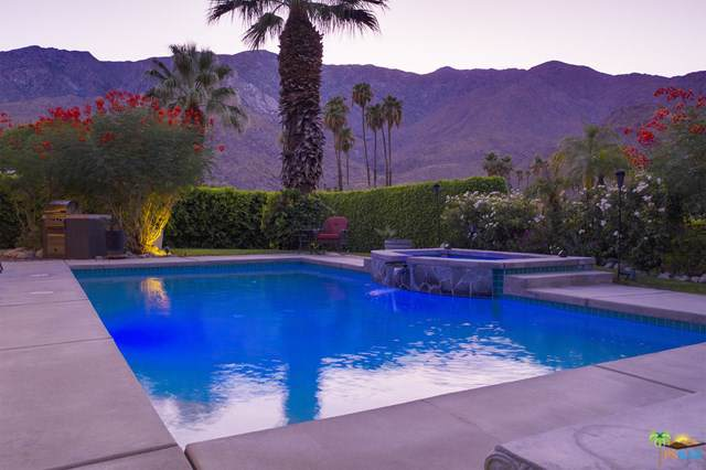 450 E Bogert Trail, Palm Springs, CA 92264 (#19506830PS) :: J1 Realty Group