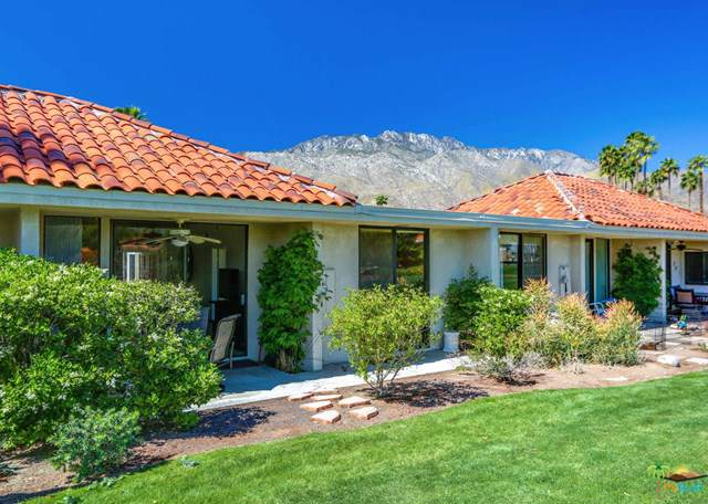 666 N Vallarta Circle, Palm Springs, CA 92262 (#19509220PS) :: Sperry Residential Group