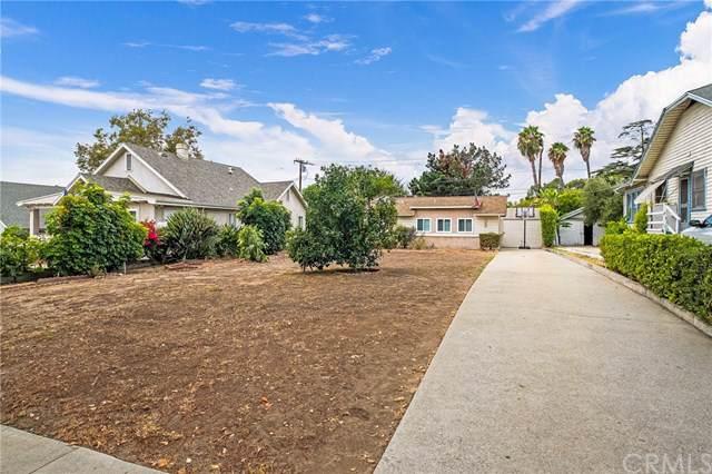 1425 Wesley Avenue, Pasadena, CA 91104 (#AR19216091) :: The Brad Korb Real Estate Group