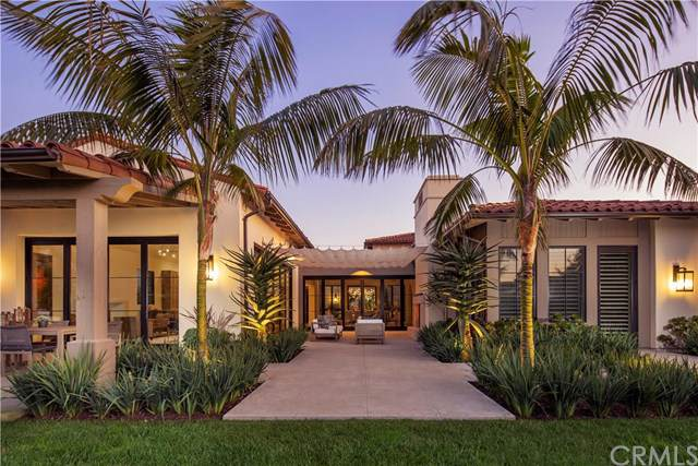 15 Water Port, Newport Coast, CA 92657 (#NP19216592) :: Fred Sed Group