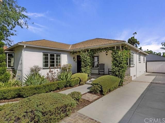 3649 Rosewood Place, Riverside, CA 92506 (#IV19214917) :: The DeBonis Team