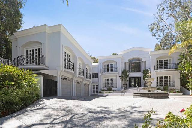 12055 Summit Circle, Beverly Hills, CA 90210 (#WS19216772) :: RE/MAX Estate Properties