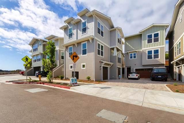 337 Granite Way, Aptos, CA 95003 (#ML81768025) :: Sperry Residential Group