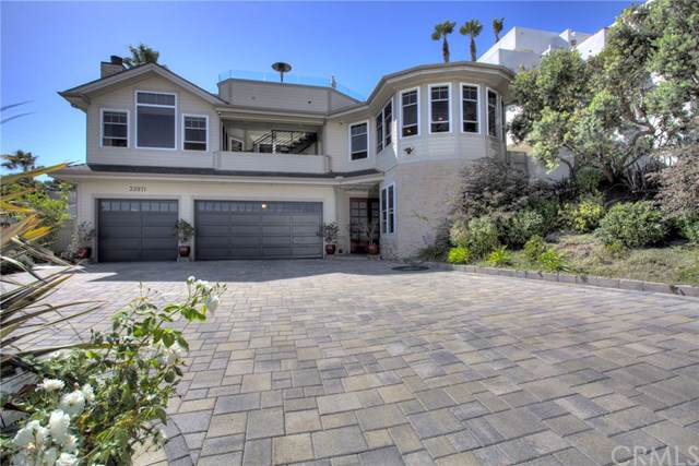 33971 Granada Drive, Dana Point, CA 92629 (#OC19216880) :: Allison James Estates and Homes