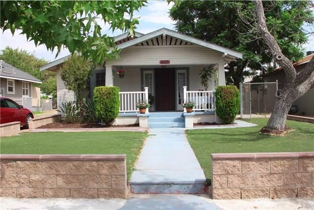 637 E F Street, Colton, CA 92324 (#EV19216998) :: Realty ONE Group Empire