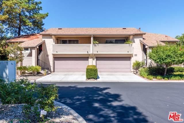 26251 Rainbow Glen Drive, Newhall, CA 91321 (#19509496) :: Allison James Estates and Homes