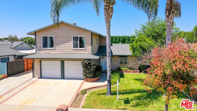1349 Sawyer Avenue, Simi Valley, CA 93065 (#19509088) :: RE/MAX Empire Properties
